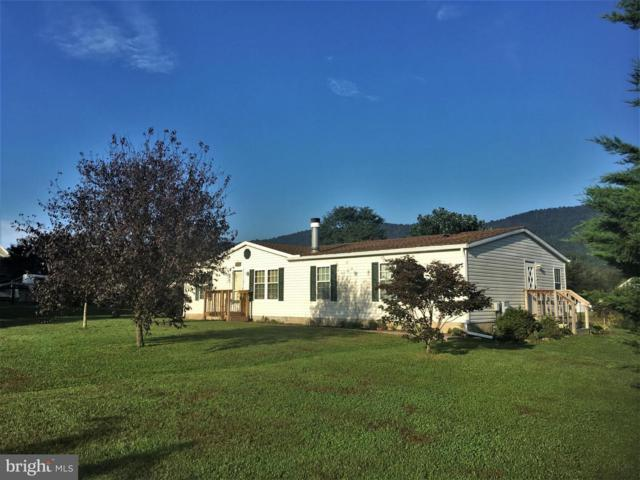 11413 Punch Bowl Road, MERCERSBURG, PA 17236 (#1008358048) :: Benchmark Real Estate Team of KW Keystone Realty