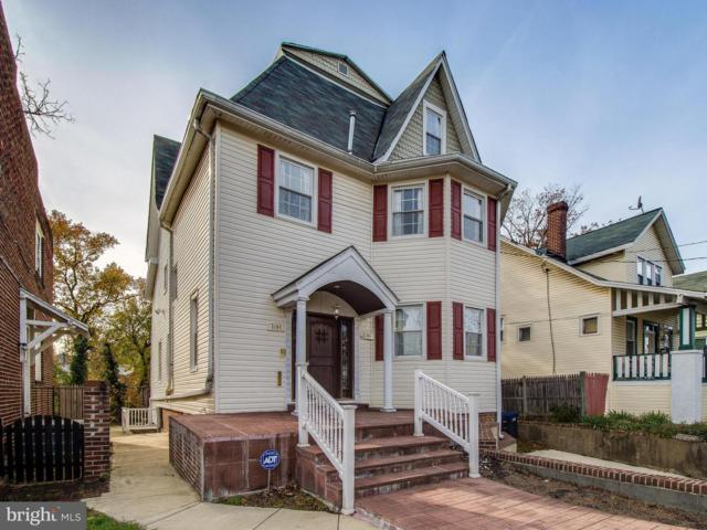 3104-3106 Dakota Avenue NE, WASHINGTON, DC 20018 (#1008358088) :: AJ Team Realty