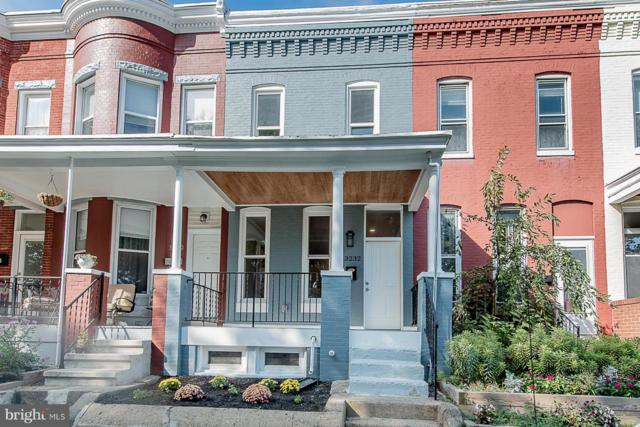 3232 Keswick Road, BALTIMORE, MD 21211 (#1008358108) :: The Putnam Group