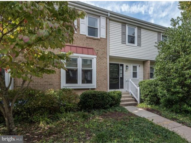 832 Society Hill, CHERRY HILL, NJ 08003 (#1008358158) :: Colgan Real Estate