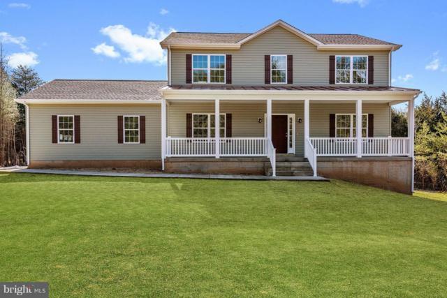 Weaversville, BEALETON, VA 22712 (#1008358160) :: The Hagarty Real Estate Team