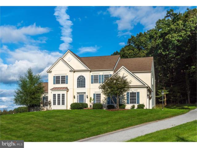 11 Pyle Court, MALVERN, PA 19355 (#1008358192) :: Colgan Real Estate