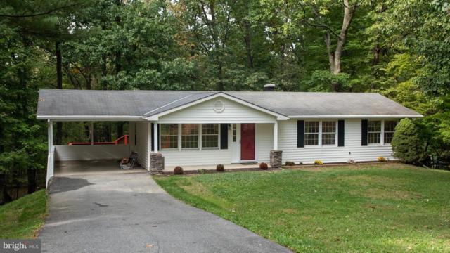 10113 Clearspring Road, DAMASCUS, MD 20872 (#1008358198) :: The Sebeck Team of RE/MAX Preferred