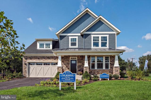 5031 Rose Hill Farm Drive, ALEXANDRIA, VA 22310 (#1008358244) :: Colgan Real Estate