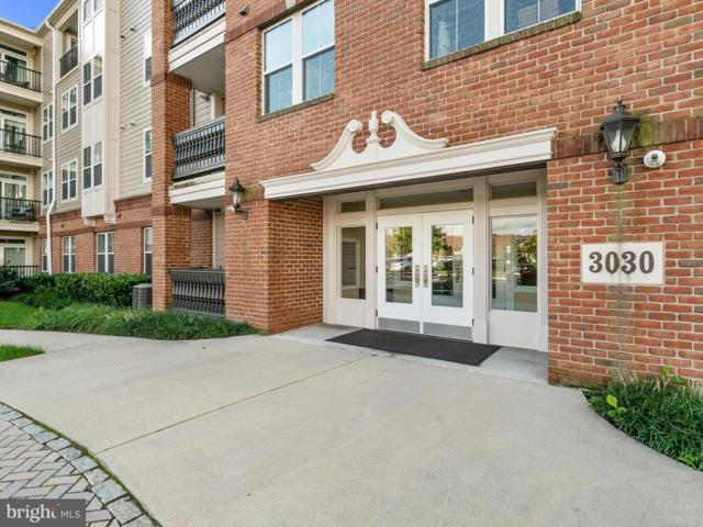 3030 Mill Island Parkway #404, FREDERICK, MD 21701 (#1008358262) :: Remax Preferred | Scott Kompa Group