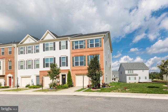 1832 Encore Terrace, SEVERN, MD 21144 (#1008361102) :: Labrador Real Estate Team