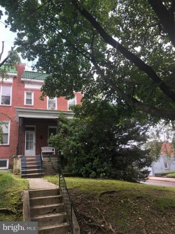 19 Tremont Road, BALTIMORE, MD 21229 (#1008361120) :: The Putnam Group
