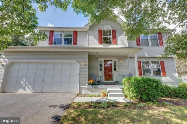 151 Morning Glory Drive, WINCHESTER, VA 22602 (#1008361192) :: Remax Preferred | Scott Kompa Group