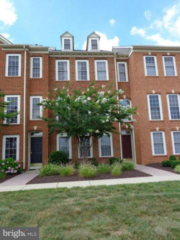 5131 Strawbridge Terrace, PERRY HALL, MD 21128 (#1008361196) :: The Dailey Group