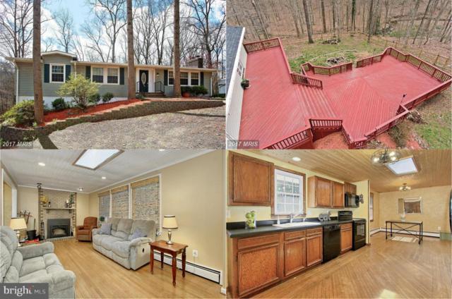 11450 Harton Street, MANASSAS, VA 20112 (#1008361292) :: Bob Lucido Team of Keller Williams Integrity