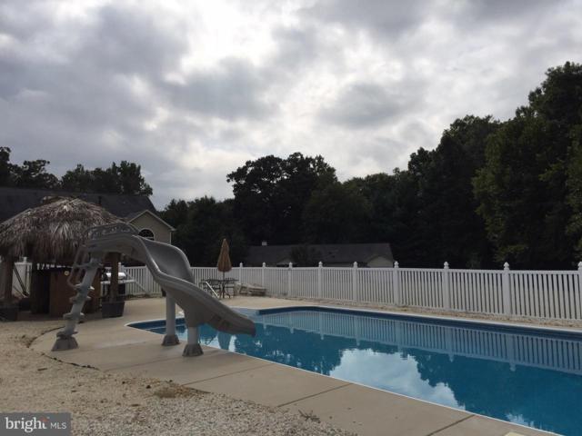 15603 Cedar Tree Court, MINERAL, VA 23117 (#1008361300) :: Great Falls Great Homes