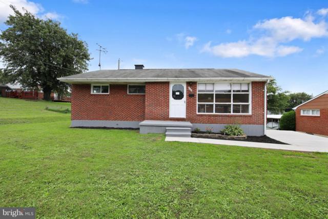 6207 Scranton Road, BALTIMORE, MD 21237 (#1008361314) :: Colgan Real Estate