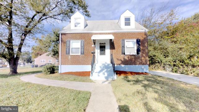 7400 Marion Street, DISTRICT HEIGHTS, MD 20747 (#1008361390) :: Remax Preferred | Scott Kompa Group