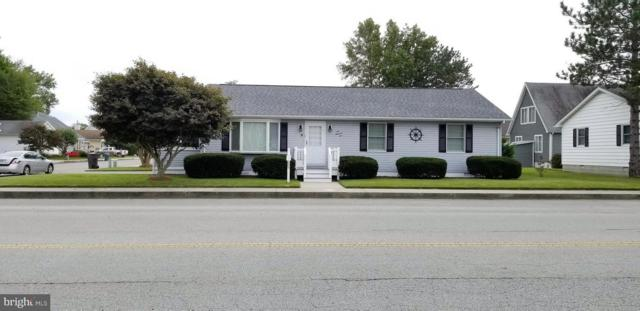 601 141ST Street, OCEAN CITY, MD 21842 (#1008361394) :: RE/MAX Coast and Country