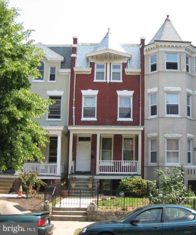 58 Bryant Street NW, WASHINGTON, DC 20001 (#1008361412) :: Crossman & Co. Real Estate