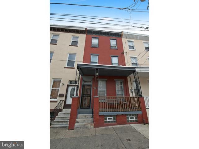 1810 Vineyard Street, PHILADELPHIA, PA 19130 (#1008361448) :: Colgan Real Estate
