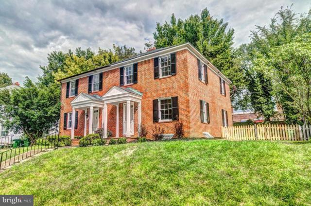 5405 Willowmere Way, BALTIMORE, MD 21212 (#1008361464) :: AJ Team Realty