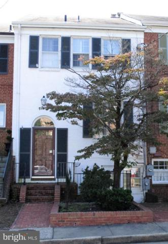 204 Green Street, ALEXANDRIA, VA 22314 (#1008361562) :: Bruce & Tanya and Associates