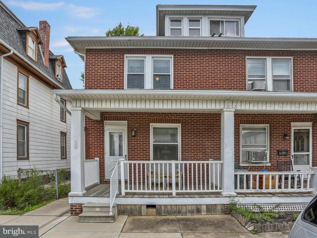 207 S Albemarle Street, YORK, PA 17403 (#1008361714) :: The Craig Hartranft Team, Berkshire Hathaway Homesale Realty