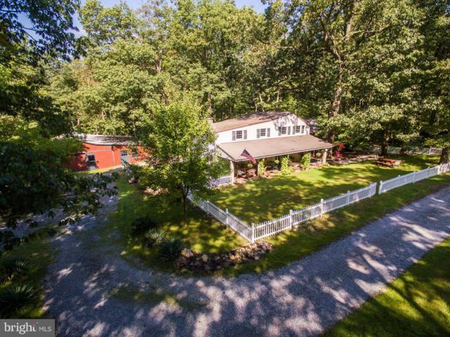5107 Heisey, SHIPPENSBURG, PA 17257 (#1008361778) :: Benchmark Real Estate Team of KW Keystone Realty
