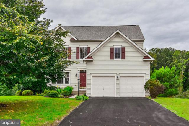 3402 Oakham Mount Drive, TRIANGLE, VA 22172 (#1008361814) :: Colgan Real Estate
