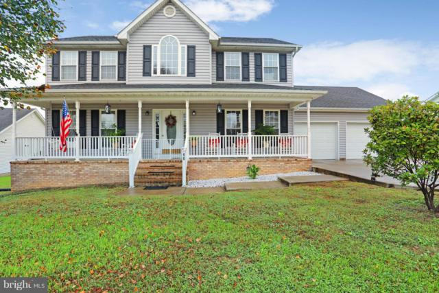 66 Stuart Court, STRASBURG, VA 22657 (#1008361912) :: Remax Preferred | Scott Kompa Group