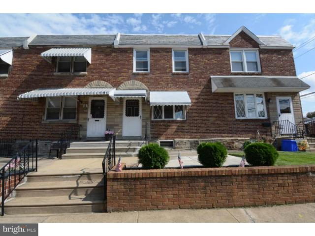 2633 Eddington Street, PHILADELPHIA, PA 19137 (#1008361920) :: Colgan Real Estate