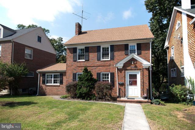 1307 Oak Hill Avenue, HAGERSTOWN, MD 21742 (#1008361982) :: Colgan Real Estate
