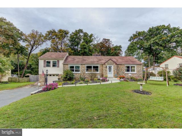 436 Powell Lane, WEST CHESTER, PA 19380 (#1008362050) :: The John Collins Team