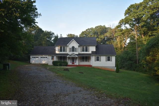 7852 Mountain Laurel Road, BOONSBORO, MD 21713 (#1008362106) :: Great Falls Great Homes