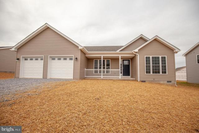 537 Spyglass Drive, MARTINSBURG, WV 25403 (#1008362128) :: Colgan Real Estate