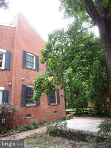 1022 Powhatan Street, ALEXANDRIA, VA 22314 (#1008362148) :: The Putnam Group
