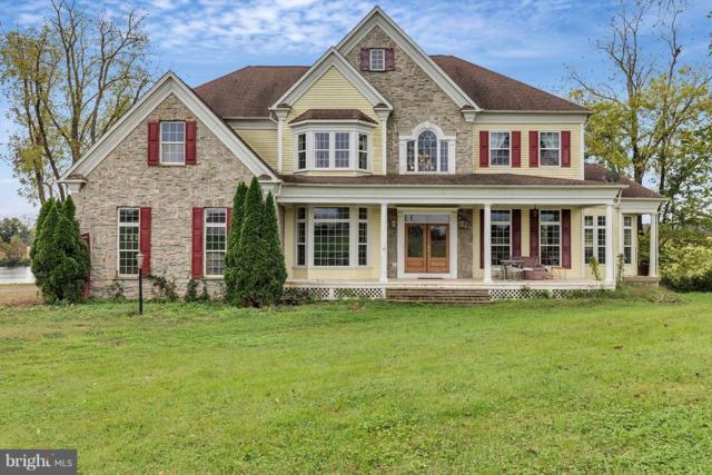 13602 Marsh Road, BEALETON, VA 22712 (#1008362154) :: The Hagarty Real Estate Team