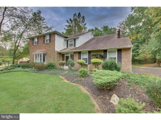 1083 Glen Oak Drive, YARDLEY, PA 19067 (#1008362160) :: Colgan Real Estate