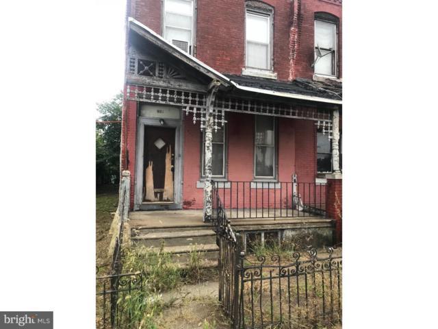 861 N 43RD Street, PHILADELPHIA, PA 19104 (#1008362162) :: The John Wuertz Team