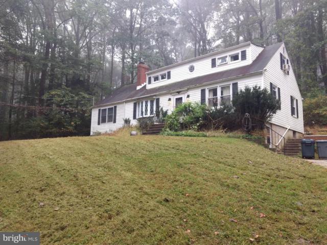 11940 Park Heights Avenue, OWINGS MILLS, MD 21117 (#1008362184) :: Colgan Real Estate