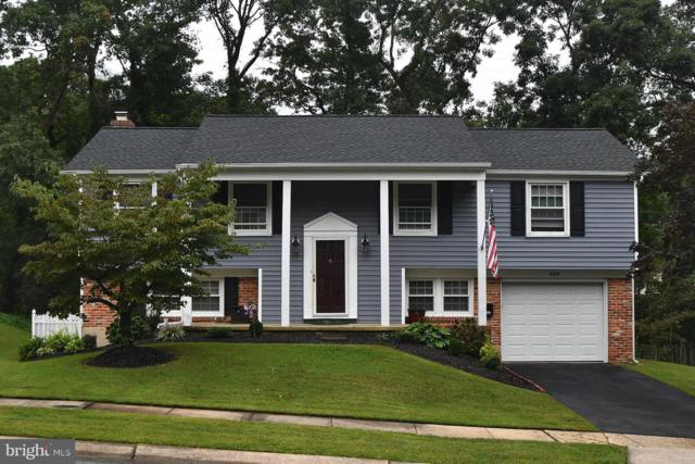 409 Acadia Drive, JOPPA, MD 21085 (#1008362244) :: Bob Lucido Team of Keller Williams Integrity
