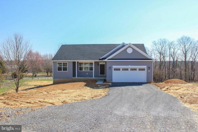 107 Dorchester Drive, FALLING WATERS, WV 25419 (#1008362296) :: The Daniel Register Group