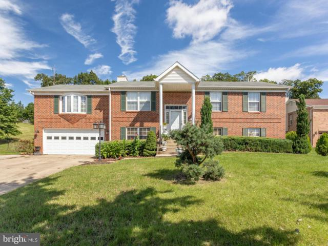 4212 Danville Drive, TEMPLE HILLS, MD 20748 (#1008362318) :: Colgan Real Estate