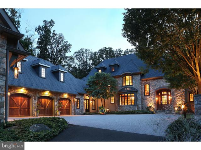 901 Forest Drive, GWYNEDD VALLEY, PA 19437 (#1008362362) :: Erik Hoferer & Associates