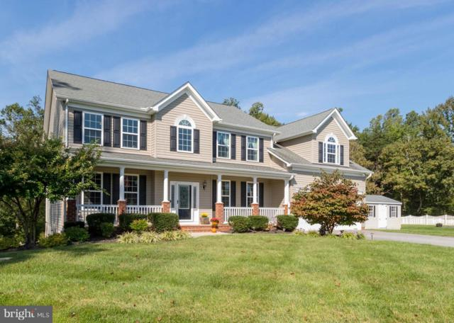 1012 Horse Pen Run, HUNTINGTOWN, MD 20639 (#1008362370) :: Colgan Real Estate