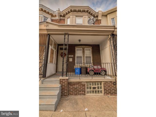 435 W Bristol Street, PHILADELPHIA, PA 19140 (#1008362392) :: Colgan Real Estate