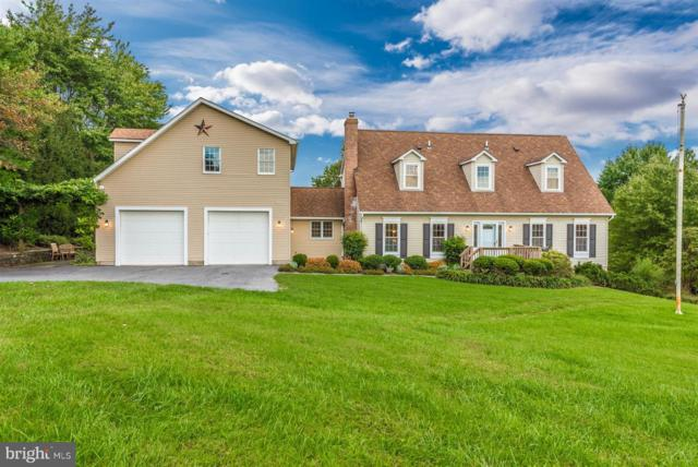 2480 Flag Marsh Road, MOUNT AIRY, MD 21771 (#1008362408) :: Great Falls Great Homes