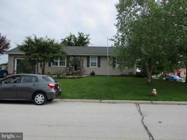 17 Bonniefield Circle, GETTYSBURG, PA 17325 (#1008362434) :: Colgan Real Estate