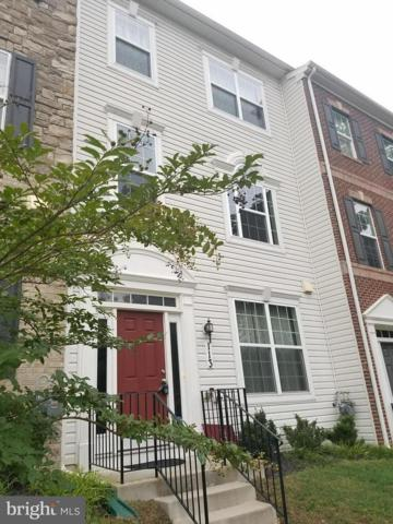113 Tanglewood Manor Drive, SILVER SPRING, MD 20904 (#1008362458) :: Colgan Real Estate