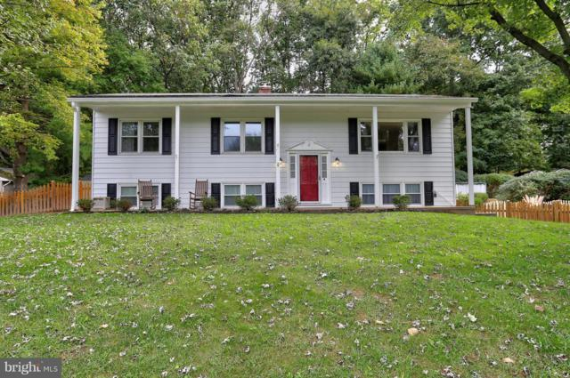 5705 Carroll Dale Drive N, SYKESVILLE, MD 21784 (#1008362468) :: The Miller Team