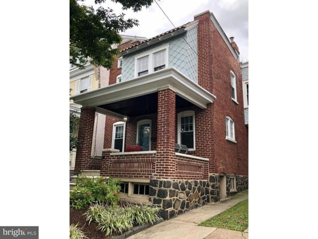 1314 N Clayton Street, WILMINGTON, DE 19806 (#1008362558) :: RE/MAX Coast and Country