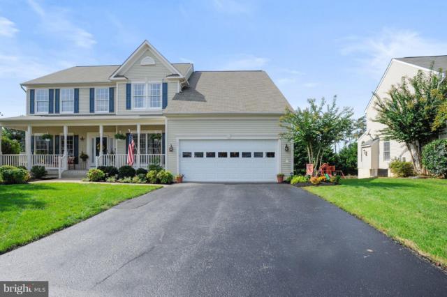11 Hubbard Court, STAFFORD, VA 22554 (#1008362570) :: Colgan Real Estate