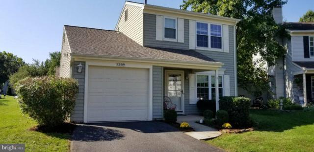 13519 Coates Lane, HERNDON, VA 20171 (#1008362582) :: Colgan Real Estate