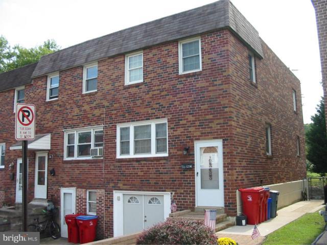 1214 Tyler Street, NORRISTOWN, PA 19401 (#1008362624) :: The John Wuertz Team
